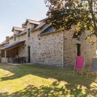 House Vigneux-de-bretagne - 6 pers, 91 m2, 4/3