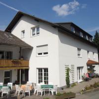 Pension & Café Haus Dewenter