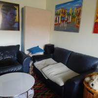 Cosy apartment near Valby parc