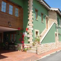 Apartamentos Rurales Casa Tata