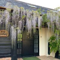 Linhay -Farm Cottage