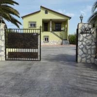 Villa Palmera