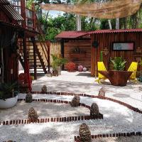 Booking.com: Hoteles en Bacalar. ¡Reserva tu hotel ahora!