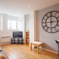 Clockwork Suites 2 DBL Bedroom Apt Great Location!