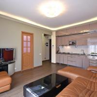 Cozy apartment in the centre of Yerevan