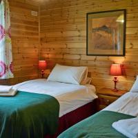 Oak Lodge - UK7003