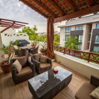 Penthouse Vista Azul