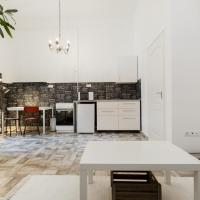 Apartment 'Café'