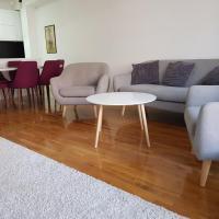 Luxury Apartment Skopje