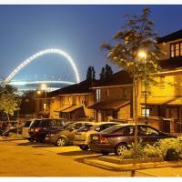Wembley Stadium Apartment