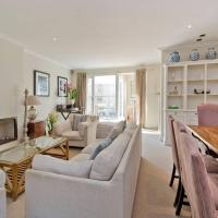 Amazing 4-bed House Near Museums + Hyde Park!