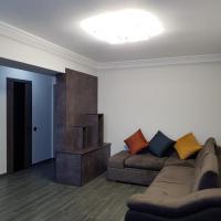 Abovyan - Sayat Nova crossroads 1b/d New apartment AB220
