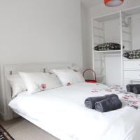 Amazing apartment in Shoreditch, Central London