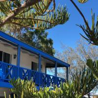 Blue Sky Escapes Beach house Ledge Point