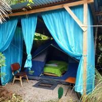 Camping Rooms Shalton