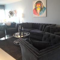 Central located 3 room apt in Farsta 20 min by subway from Downtown Stockholm
