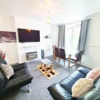 London Luxury 2 Bedroom Apartment