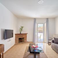 Apartamento 3 dormitorios y terraza Playa La Malagueta