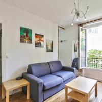 Beautiful bright studio apartment *Paris 13*