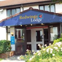 Redwings Lodge Baldock