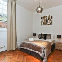 Platinum Apartments in Farringdon