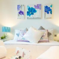 River Walk Suite - Canary Wharf