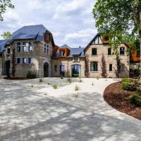 Domaine de Ronchinne - Maison du Jardinier