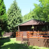 Chalet Artney Log Cabin