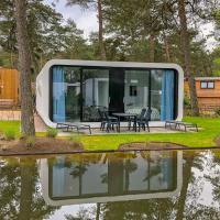 Holiday Home Droompark de Zanding