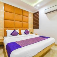 Hotel Maa Sharda