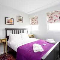 2 Bed Apartment, Islington - SK