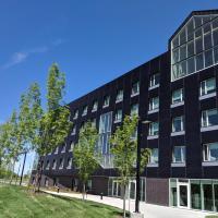 Red Deer College Residence