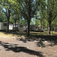 Camping El Tormes