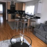 One minute walk from Hendon Central tube station