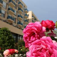 Kimza Apartments