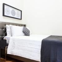 Sunny Private Bedroom in Uptown Manhattan
