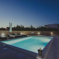 Poolside Hideout Apartments