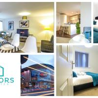 Tudors The Edg Apartments Two Bedrooms