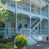 H&B apartments Akhvelediani