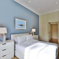 South Kensington Apartment