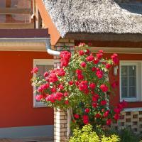Ferienappartement Sonne in Gager
