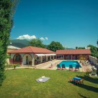 Pawlonia Villa