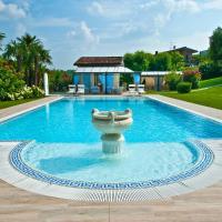 Villa Angela Luxury Living