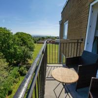 Park View Balcony