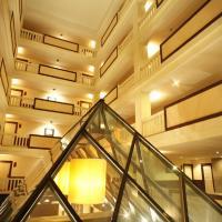 Royal Peninsula Hotel Chiangmai
