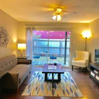 Great Dallas Apartment Accommodates Great for Corporate Travelers