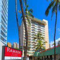 Ramada Plaza by Wyndham Waikiki