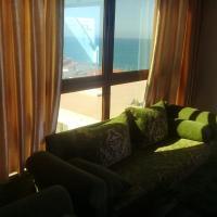 appartement vue sur mer 9 perssones , Ouad Law