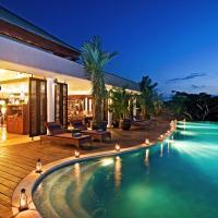Gending Kedis Luxury Villas & Spa Estate