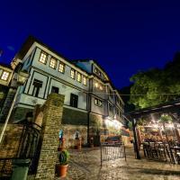 Hotel Manastir Sv. Joakim Osogovski